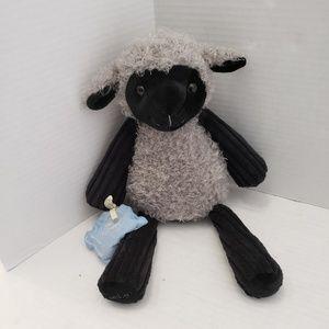 "Baby LULU Scentsy Buddy Lamb Sheep Nursery Pak 15"""